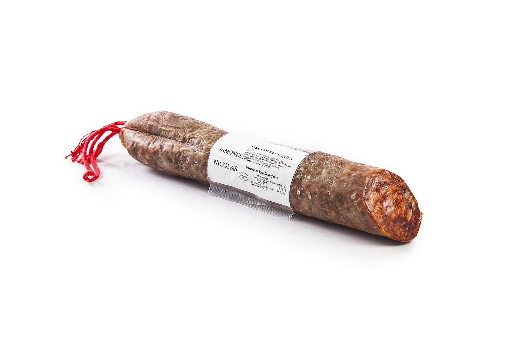 Chorizo JamonesNicolas